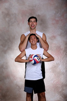 Volleyball-Men