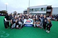 Big East FH championship game 11-5-17
